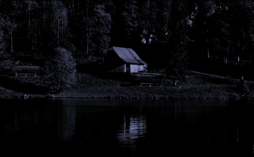 The Dark Forest – Part2